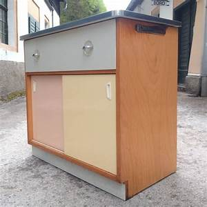 60er Jahre Kommode : vintage kommode midcentury 50er 60er jahre rosa gelb ~ Markanthonyermac.com Haus und Dekorationen