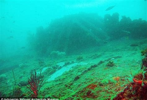 German U Boats Off Coast Florida by Human Skeletons And Wwii Artifacts Discovered On Sunken