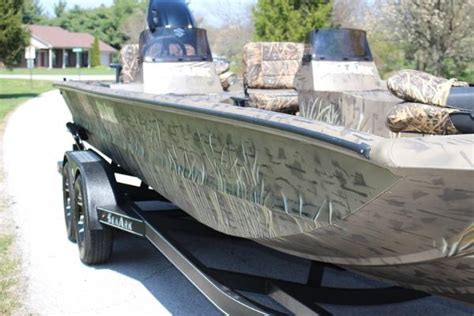 Seaark Boats Big Daddy by Seaark Boats For Sale Boats