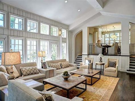 Large Open Floor Plan White Living Room Traditional Decor Modern Home Design Showroom Office Living Room Ideas Thailand Remodeling Corp Korean Samples Eclectic Inc Perfect Hvac Architecture Online India