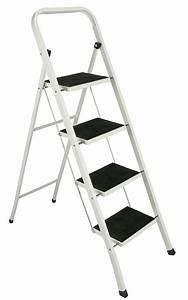 Leiter 3 Stufen : trittleiter klappleiter leiter stufentritt klapptritt stufenleiter trittstufe ebay ~ Markanthonyermac.com Haus und Dekorationen