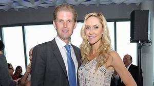 Eric Trump and Wife Lara Welcome Baby Son - NBC Chicago