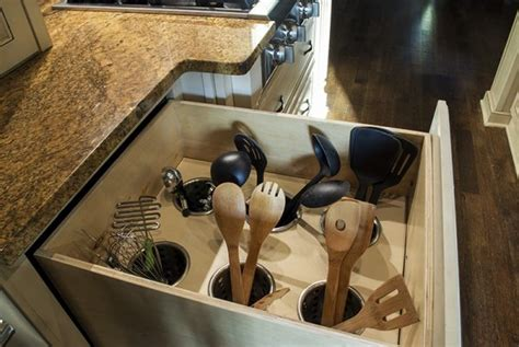 Kitchen Storage Hacks And Solutions For Your Home