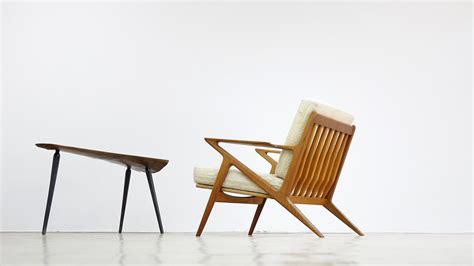 modern selig z lounge chair by poul