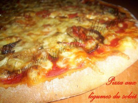 p 226 te 224 pizza crousti moelleuse aux mille et un d 233 lices
