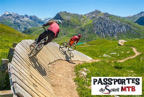 pass portes du soleil mtb festival 2015 pinkbike