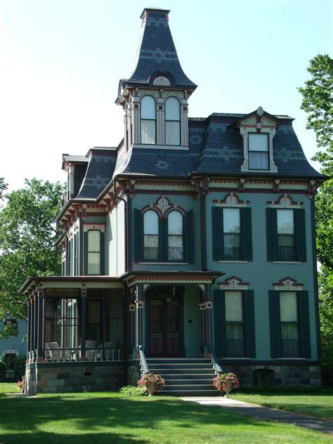 VictorianStyle Houses [PHOTOS]