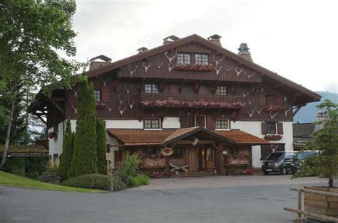 hotel picture of chalet du mont d arbois megeve tripadvisor
