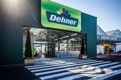 Premiere In Waldshuttiengen Dehner Eröffnet Neues Garten