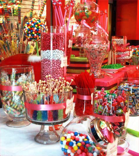 bar 224 bonbons anniversaire bonbon th 232 me bonbons et bar