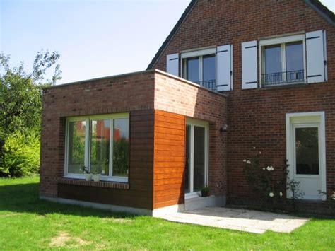 photos architecte lille extension maison lille