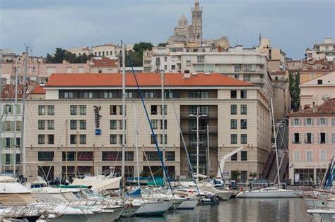 вид с воды на фасад picture of radisson hotel marseille vieux port marseille tripadvisor