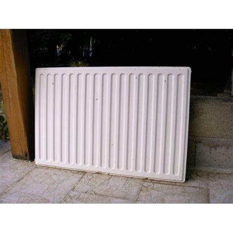 radiateur acier chauffage central 90 60 5 pas cher priceminister