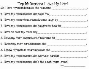 Mother's Day | Sentences, Teacher and Activities