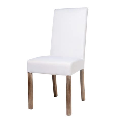 housse de chaise maison du monde