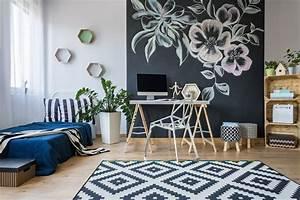 1 Zimmer Wohnung Einrichtungsideen : 1 zimmer wohnung platzsparend einrichten 5 kreative einrichtungsideen ~ Markanthonyermac.com Haus und Dekorationen