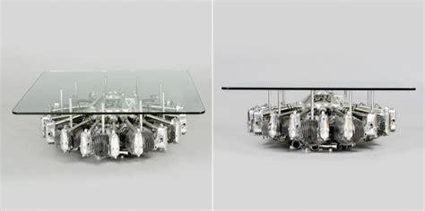 20 tables basses uniques et design