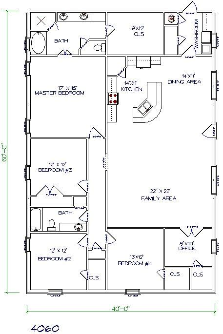 Metal Shop With Living Quarters Floor Plans by Metal Buildings With Living Quarters Everything You Need