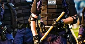 'A National Embarrassment': Police Use-of-Force Stats ...