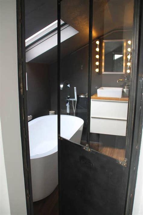 salle de bain baignoire 238 lot porte verriere atelier h o m e focus bathroom