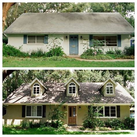 Never Underestimate Curb Appeal!  A Change Of Space