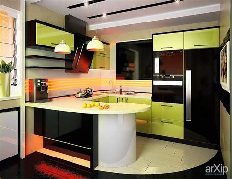 Small Modern Kitchen Ideas  Interior Decorating Colors