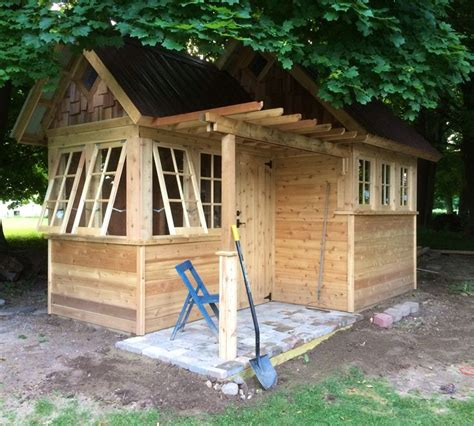 13 Best Images About 2014 Garden And Tool Shed On