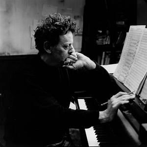 Celebrated Composer Philip Glass Coming to U.Va. as Artist ...