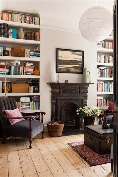 17 best images about bookshelves fitted around chimney breast on shelves tvs and