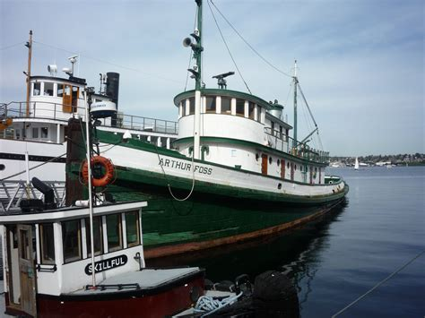 Old Wooden Tug Boats For Sale by Old Wooden Tugboat Epa And Around The Bay