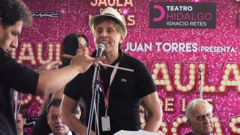 Mario Iván Martínez En