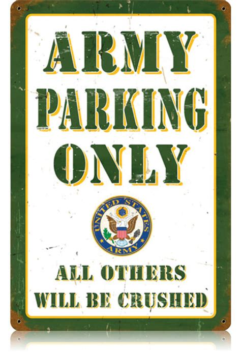 Army Parking Vintage Metal Sign. Moist Signs Of Stroke. Aloha Signs. Language Signs Of Stroke. Mapping Signs Of Stroke. Postpartum Signs. Measure Signs. Suicidal Signs. Sadness Hopelessness Signs Of Stroke