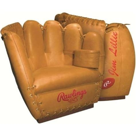 baseball glove chair rawlings 28 images baseball glove