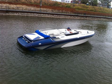 Electric Boat Vortex by Essex Performance Boats Vortex 2000 For Sale For 22 000