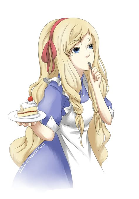 eat the cake anime the gallery for gt eat the cake anime gif
