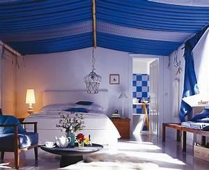 Ideen Zum Wohnen : schlafzimmer einrichten ideen zum gestalten und wohlf hlen baldachin schlafzimmer und ~ Markanthonyermac.com Haus und Dekorationen