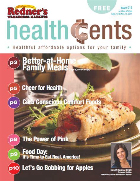 issue 15 sept nov 2011 redner s markets