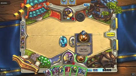 hearthstone priest vs paladin ranked high win rate deck outdated