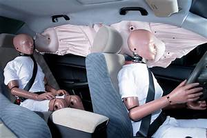 Recalls due to faulty Takata airbags reach 21 million vehicles