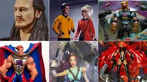 15 Toys And Action Figures That Have Consistently Gone ...