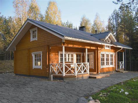 constructeur maison bois finlandais