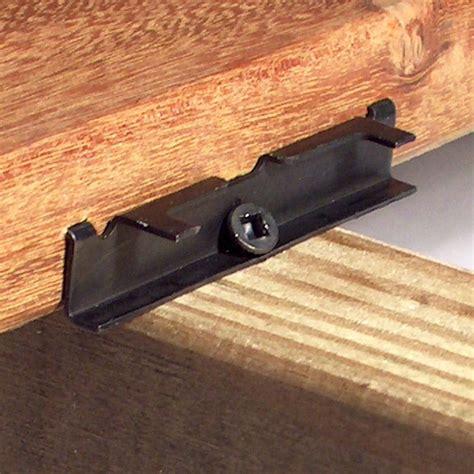 deck fasteners for wood choosing deck fasteners connectors buildingadvisor