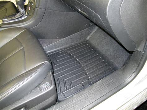 weathertech floor mats for chevrolet malibu 2010 wt441441