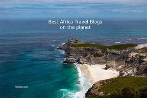 Top 50 Africa Travel Blogs and Websites To Follow in 2018