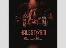 Metal Area Extreme Music Portal > Halestorm One And
