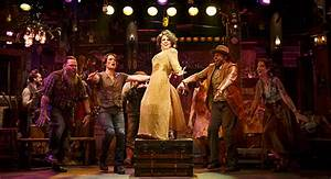 CD Review: THE ROBBER BRIDEGROOM (2016 Off-Broadway Revival)