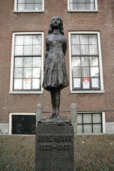 World War Ii In Pictures Anne Frank, Face Of The Lost
