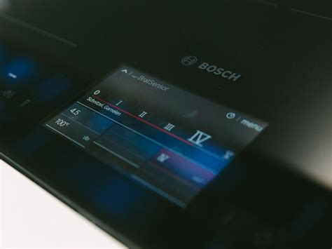 Bosch Series 8 Induction Cooktop Release Date, Price and