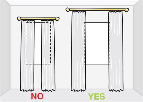 The 4 Most Common Decorating Mistakes Curtain Sets For Living Room Do You Put Curtains Over Wood Blinds How To Hang Sheer Vertical Installing Rods Shower Liner Custom Size Short Sizes Damask Navy Blue Pole Recess Bracket