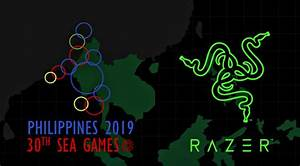 Esports Will Be A Medal Event At 2019 SEA Games In ...